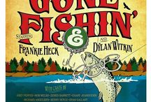 """event ● EXPEDITION ONE PREMIERE """"GONE FISHING"""""""