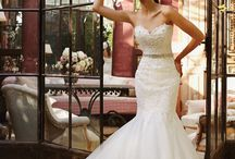 Our number one gowns... / These have wowed our brides