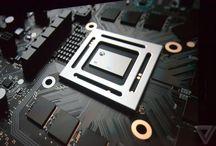 À la une, Xbox One, annonce, console de jeu, Microsoft, PlayStation 4K, Project Scorpio, Sony, Xbox