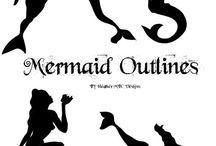Mermaids!!!!!!!