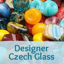 Suppliers / Glass beads