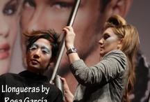 Pónte Guap@ / Una inspiración en el concepto de la peluquería y estética