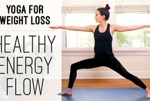 Yoga For Weight Loss -
