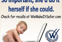 Repin for Kids' Sake! / Want to help? Please repin these important messages to help keep your friends and followers safe.