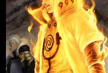 NS: Uzumaki Naruto