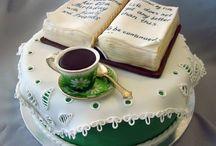 Cakes-I Like