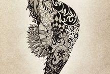 Arte que me encanta