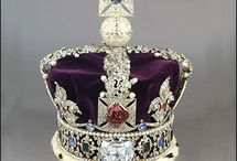 Royal Jewels and Fashion