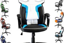 eMarkooz Chairs for office and gamers / Designer unique Chairs for home office and gaming