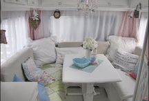 RV Decor / by Julie Hodges