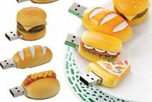 Pen Drives and Flash Drives / Check here for lovely pen drives and flash drives. These are latest in market and you will love them buying.