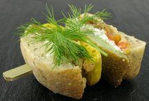 """Les Pic'Apero - Ô Gourmet / Produits """"Pic'Apero"""" que vous pouvez retrouver directement à la boutique ou sur le site internet d'Ô Gourmet."""
