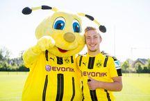 Borussia Dortmund Soccer