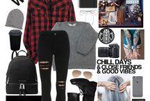Polyvore/ fashion / Fashion