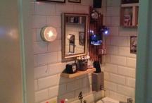Pimped bathroom toilet wc / New bathroom