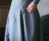 medieval dress ideas