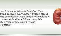 Ayurvedic medicine for kidney damage