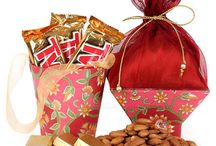Bhai Dooj Gifts Online / Find the suitable gifts for brothers and sisters on Bhai Dooj occasion.