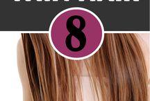 Thin Hair
