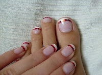 Beauty - Nails / by Tina Cowden Chase