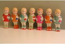 Penny Dolls