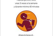 #ConsejosSaludables