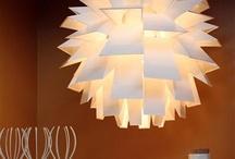 Lamp / Mooie lampen
