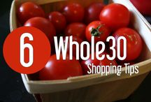 Whole 30 / by Diane Worthen