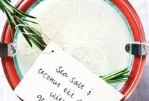 dyi holiday gift ideas