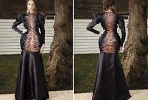 Dress / Платья