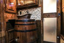 My kitchen, my tavern