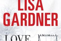 Books Books And More Books / by Lisa Matus