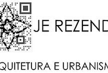 Juliano Elias Rezende / Um pouco do que fazemos. Parte do que criamos. Projetos que participamos. #ESCRITORIODEARQUITETURA