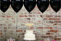Dessert Bars / Have your cake and eat it too!