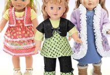 American Girl Doll Ideas