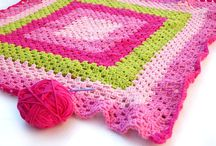Quilting, Knitting and Crocheting