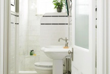 Bathroom Re-do