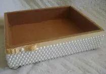 Süslü kutular