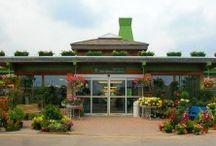Our Garden Centres and Farms