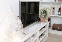 meubles palette