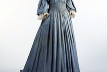 Aesthetic Dress-Costume History