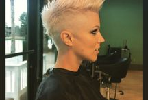 #Haarstyling #Colour