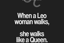 Leo stuff