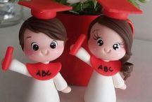 GRADO BRAHYAN Y EMILY