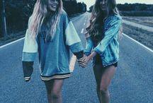 Best friends xxx