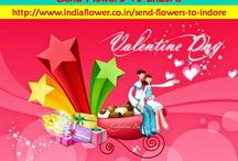 Valentine Day 2016 Flowers Delivery In Indore / In Valentine Day 2016 All Lovers Enjoy With Love Of Flowers Such As Red Roses, Lilly, And So Many Flowers. Now You Can Send Gifts And Flowers To Your Friend And Relatives By Buy Flower A. https://storify.com/IndoreFlorists/send-flowers-to-indore B. http://indoreflorist.livejournal.com/545.html