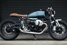 Moto BMW rulez
