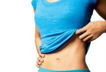 mageøvelser