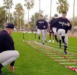 Owen baseball / Offseason strengthening and conditioning