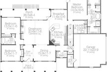 House plans / by Sharla Dickson Weldon